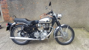 2002 Royal Enfield 500 Bullet SOLD