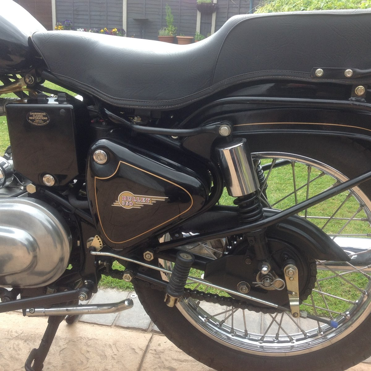 2005 Royal Enfield  For Sale (picture 4 of 6)