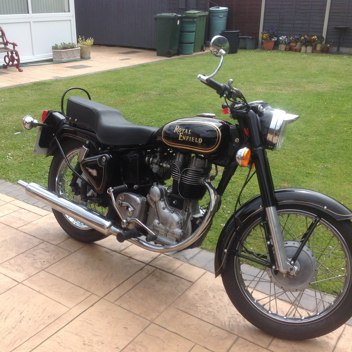 2005 Royal Enfield  For Sale (picture 6 of 6)