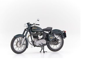 1994 ROYAL ENFIELD BULLET 500