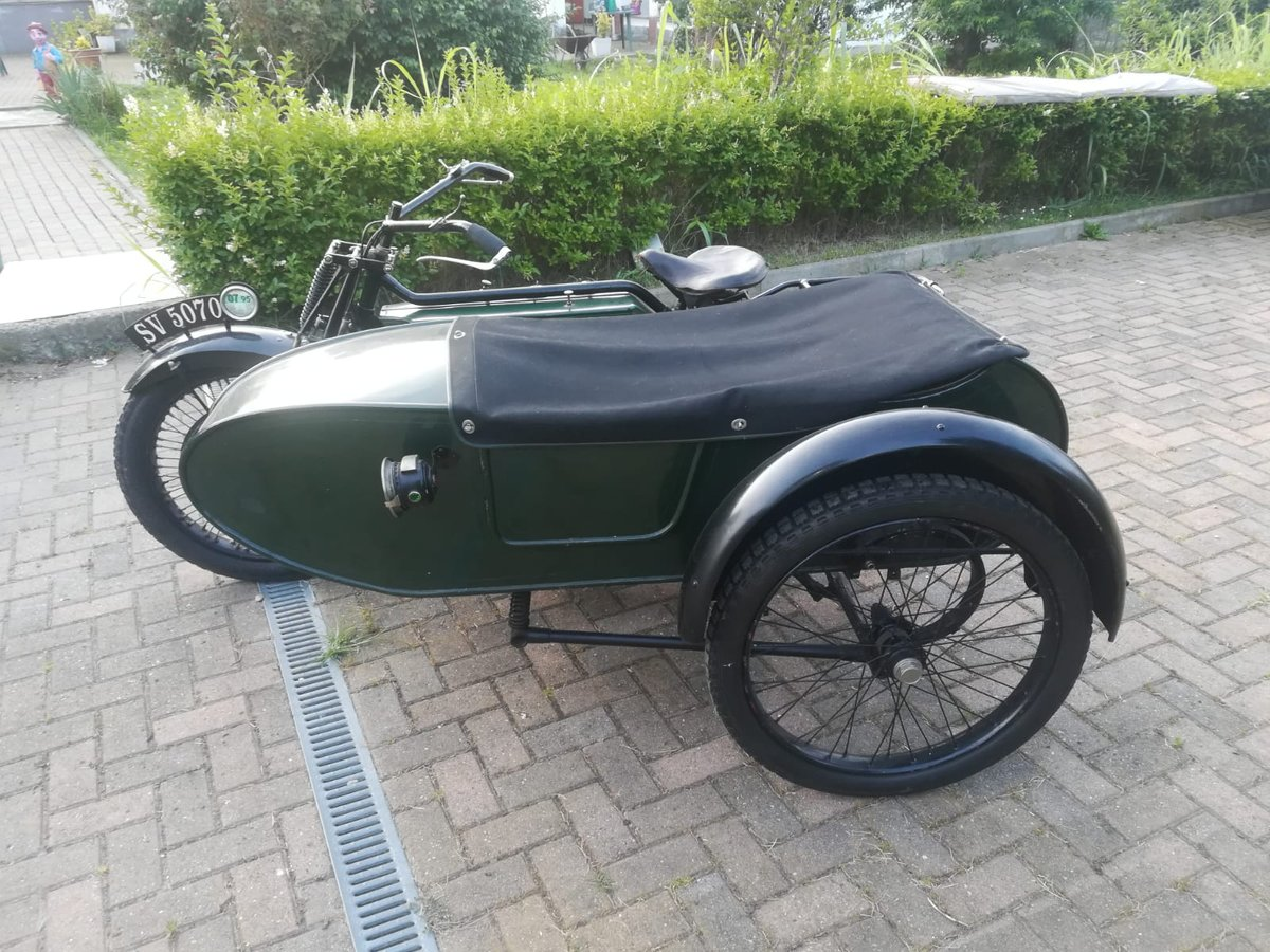 Royal Enfield 1000cc V-twin - 1922 For Sale (picture 6 of 6)
