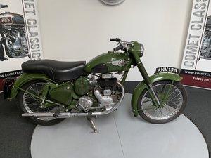 1954 Royal Enfield 250cc