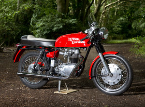 1965 Stunning condition Royal Enfield Continental GT250