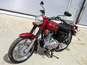 2015 Lovely low mileage Bullet For Sale