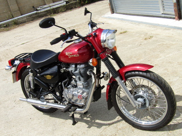 2015 Lovely low mileage Bullet For Sale (picture 3 of 5)