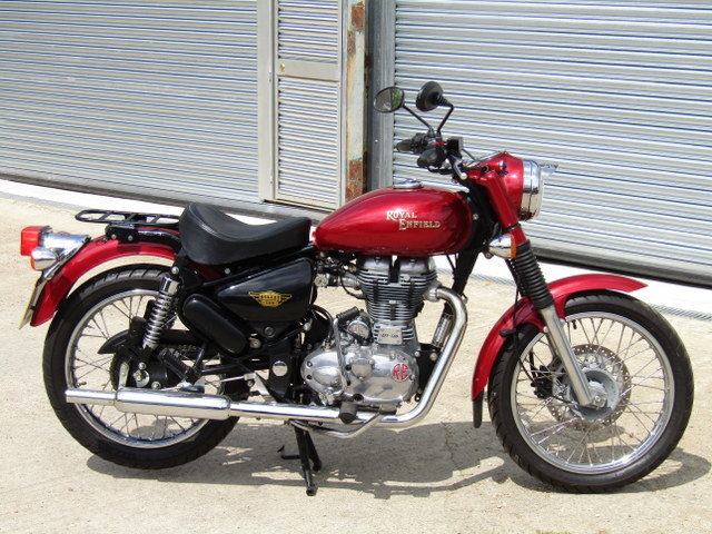 2015 Lovely low mileage Bullet For Sale (picture 5 of 5)