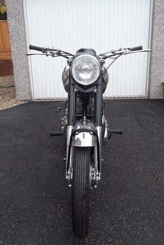 1960 Royal Enfield Constellation at Morris Leslie Auction  SOLD by Auction (picture 2 of 4)