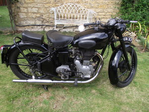 1953 Royal Enfield 350 G For Sale
