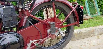 1938 Royal Enfield Model C For Sale by Auction (picture 4 of 6)