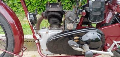 1938 Royal Enfield Model C For Sale by Auction (picture 6 of 6)