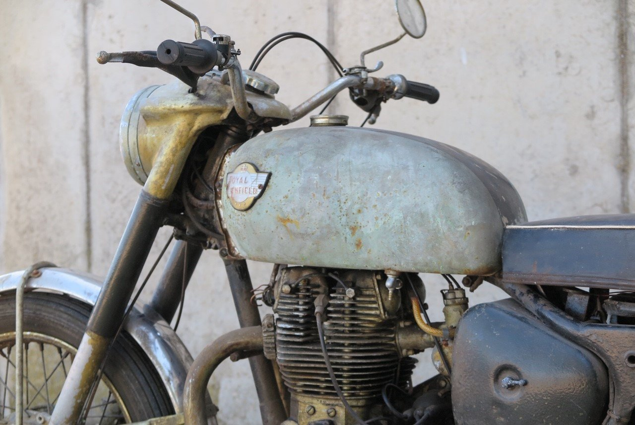 1963 Royal Enfield Constellation 700cc SOLD (picture 2 of 6)