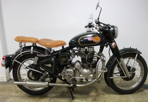 1964 Registered Royal Enfield  350 cc Bullet Excellent  SOLD