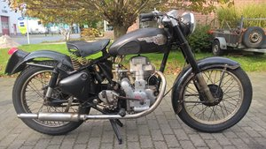 Royal Enfield Clipper 1953 SOLD