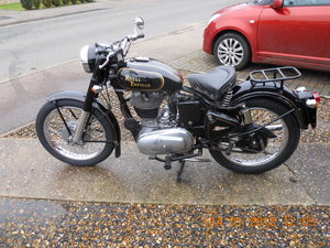 2005 Royal Enfield  500 BulletClassic For Sale