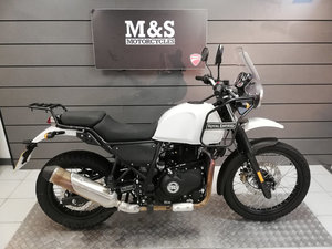 2019 Royal Enfield Himalayan For Sale