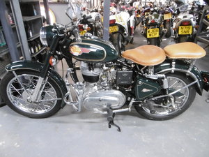 Picture of 1964 Royal enfield Bullet350 Full restoration SOLD