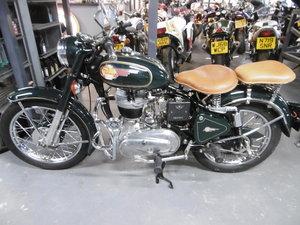 1964 Royal enfield Bullet350 Full restoration SOLD