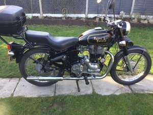 2008 Royal Enfield Bullet 500cc For Sale