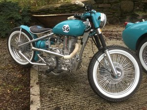 2003 Royal Enfield 350cc For Sale