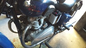 1953 Royal Enfield 500 twuin  For Sale