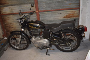 Lot 42 - A 2008 Royal Enfield Bullet 500 - 09/2/2020 For Sale by Auction
