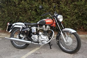 2000 Royal Enfield Classic 350cc