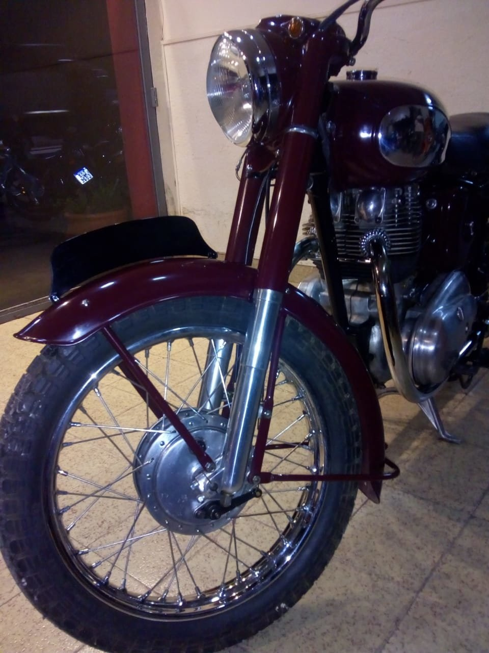 1957 Royal Enfield  For Sale (picture 4 of 4)