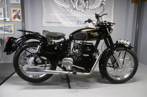Picture of 1967 Royal enfield 500 Diesel Nut and bolt restoration  SOLD