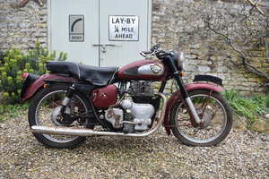1959 Royal Enfield Meteor - 06/05/20