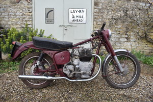1959 Royal Enfield Constellation - 06/05/20
