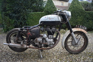 1961 Royal Enfield Bullet 350 - 06/05/20