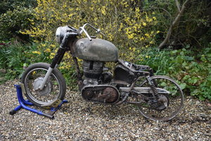 Royal Enfield Meteor Minor - 06/05/20