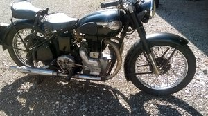 Royal Enfield J2