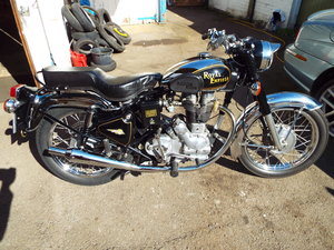 Royal Enfield 350 Deluxe