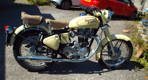 1978 Royal Enfield Bullet 350 06/05/20 SOLD by Auction