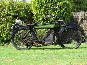c.1919 Royal Enfield 200cc