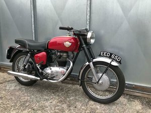 ROYAL ENFIELD CRUSADER ACE BIKE £3395 OFFERS PX BSA C15 B40