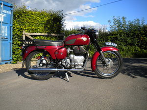 1963 royal enfield constellation
