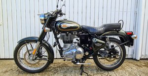 Picture of 2020 Royal-Enfield-Classic-Bullet-500 For Sale