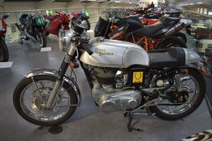 Picture of Lot 225 - 2009 Royal Enfield Bullet 500 - 27/08/2020 SOLD by Auction