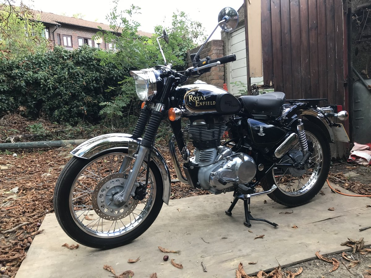 2014 Royal Enfield Classic 500 For Sale (picture 2 of 6)