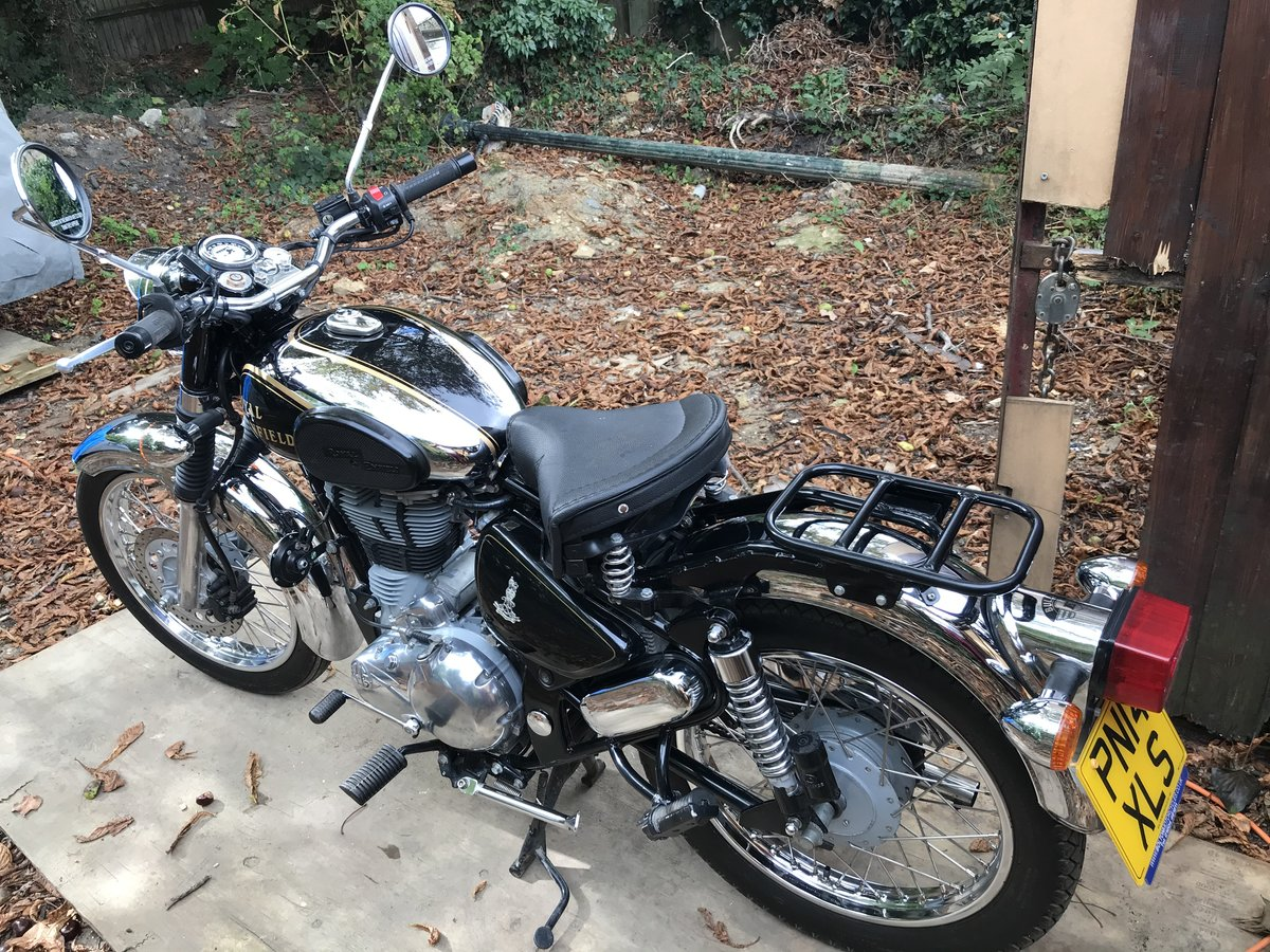 2014 Royal Enfield Classic 500 For Sale (picture 5 of 6)