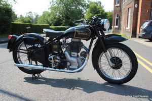 ROYAL ENFIELD MODEL G 350