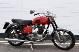 Picture of 1960 Royal Enfield Bullet 350cc. SOLD