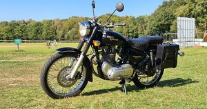 2005 Royal Enfield Bullet 500 For Sale