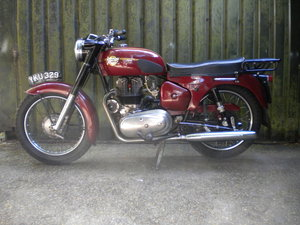 Picture of Lot 144 - A 1963 Royal Enfield Constellation - 28/10/2020