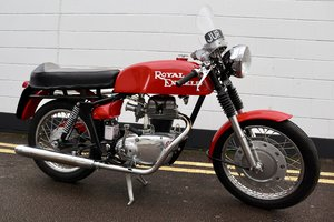 Picture of 1965 Royal Enfield Continental GT 250cc - Excellent Original