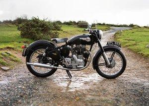 1955 Royal Enfield Bullet (350cc)