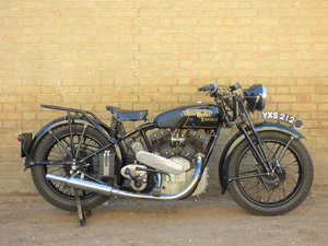 Picture of 1938 Royal Enfield KX 1140cc For Sale