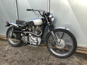 Picture of 1991 ROYAL ENFIELD 500 TRIALS TRAIL GREEN LANER V5 ACE BIKE £3795 For Sale